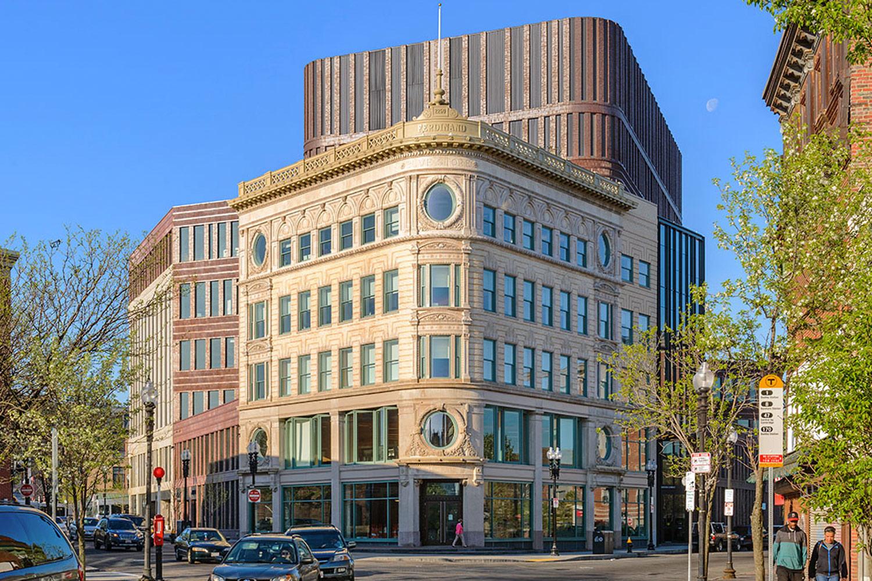Bruce C. Bolling Municipal Building