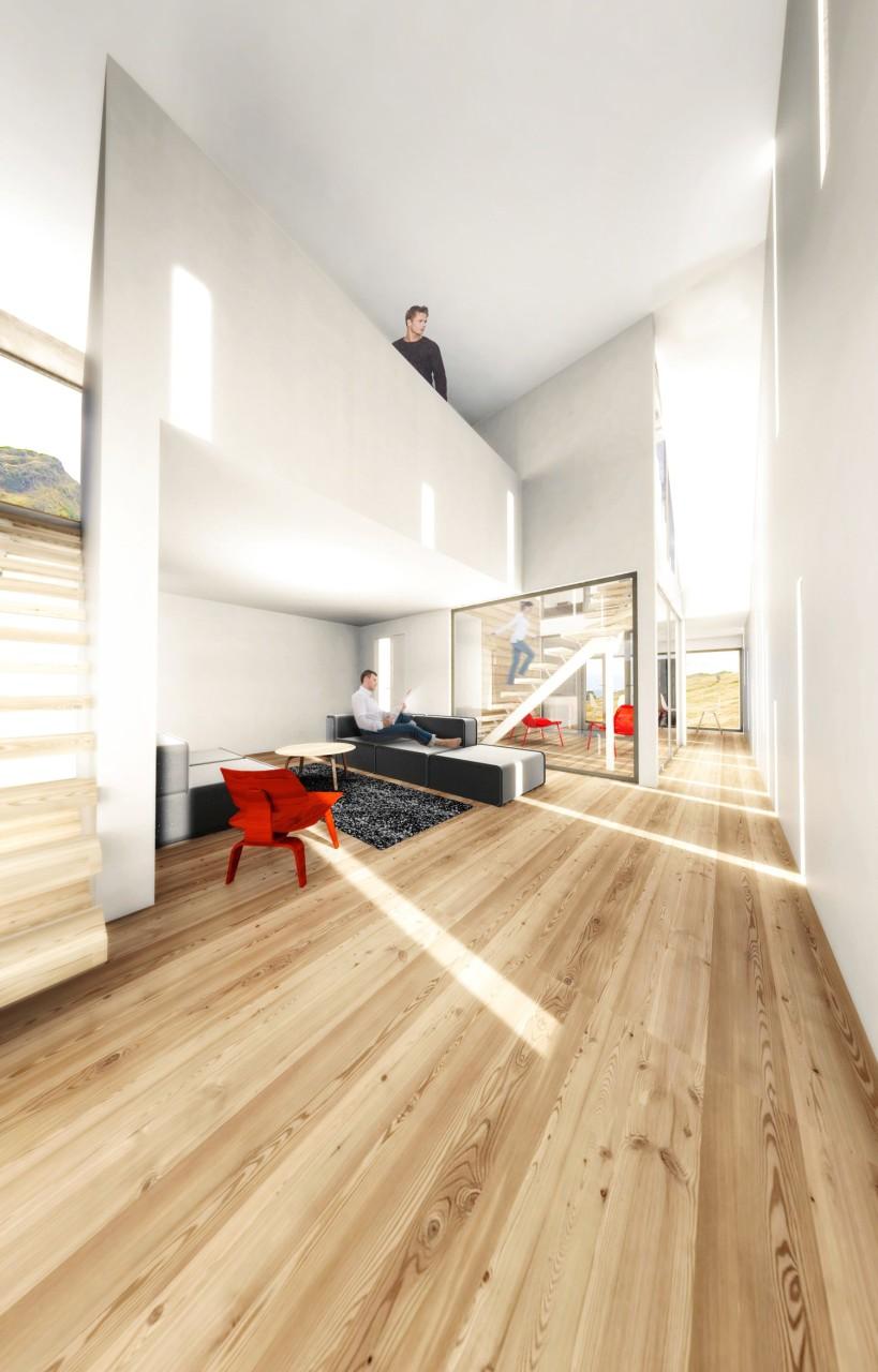 Courtesy MERGE architects