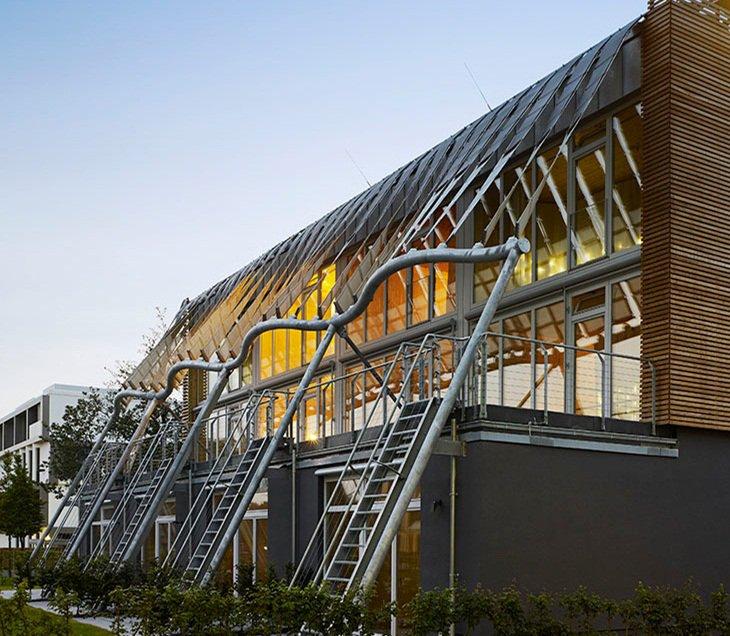 The Award Winning Architecture Firm Building Quick Modular Homes: Soft House — BSA Design Awards