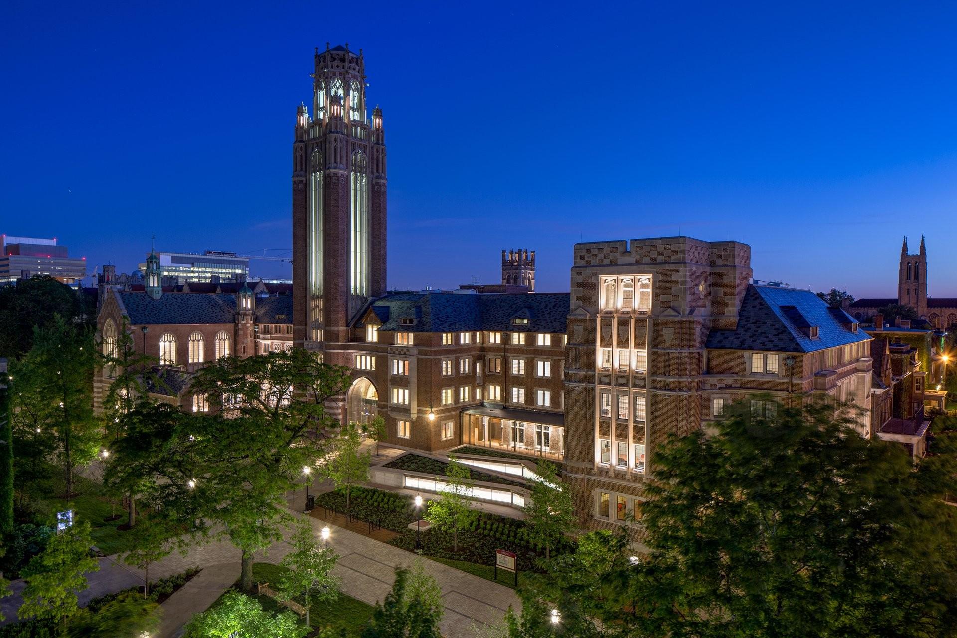 Center for Economics, University of Chicago