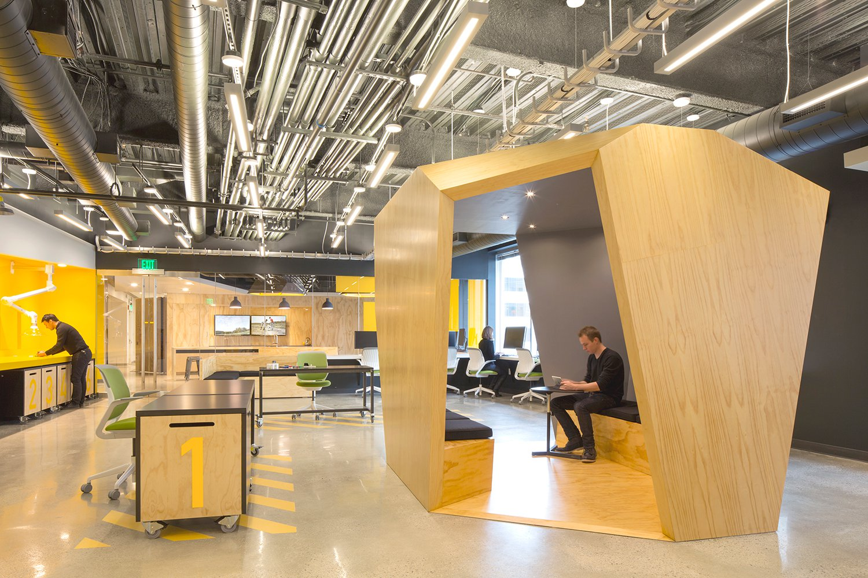Co Lab Mit Beaver Works Bsa Design Awards Boston