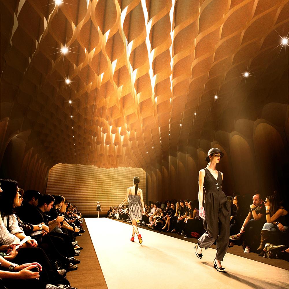 Renwick Gallery Grand Salon Design Competition