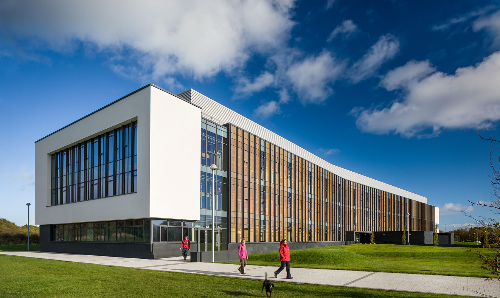 Biosciences Research Building, National University of Ireland, Galway