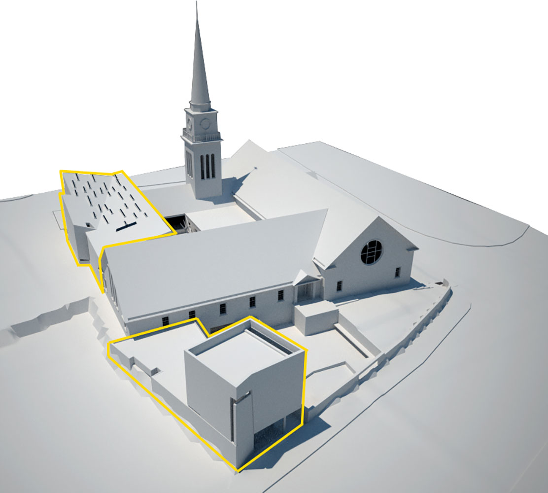 Brian Healy Architects