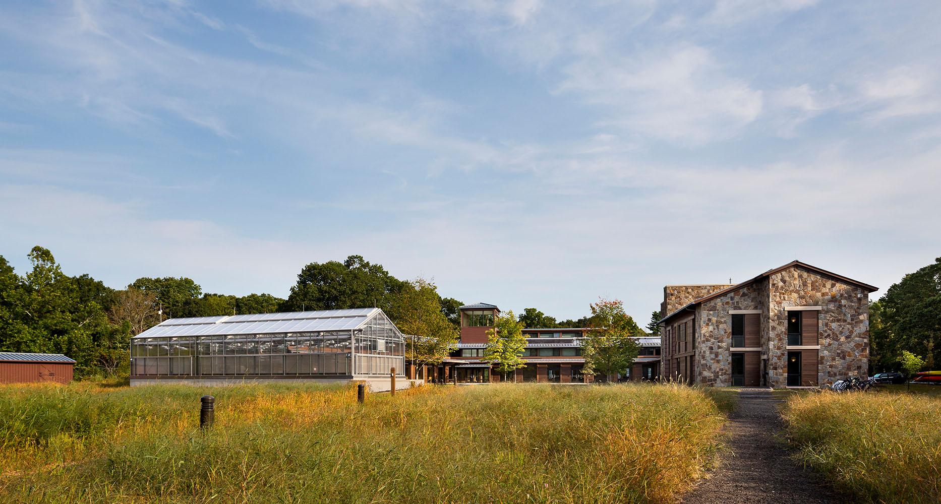 Kohler Environmental Center, Choate Rosemary Hall