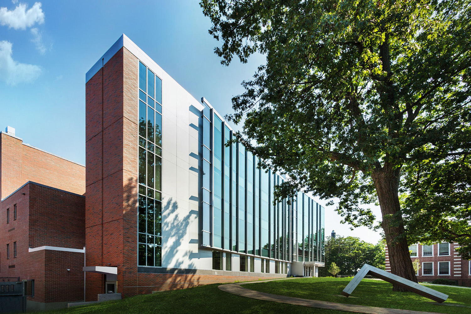 Framingham State University Science Complex Addition and Renovations