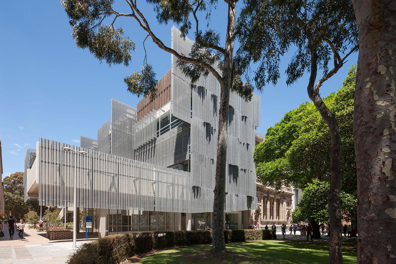 Melbourne School of Design, University of Melbourne