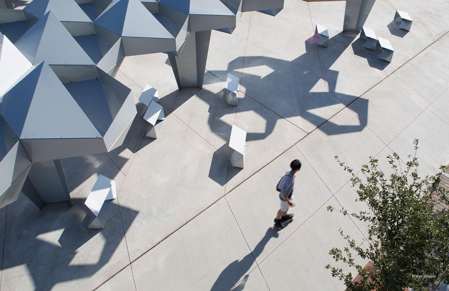 Shadow Play Bsa Design Awards Boston Society Of Architects