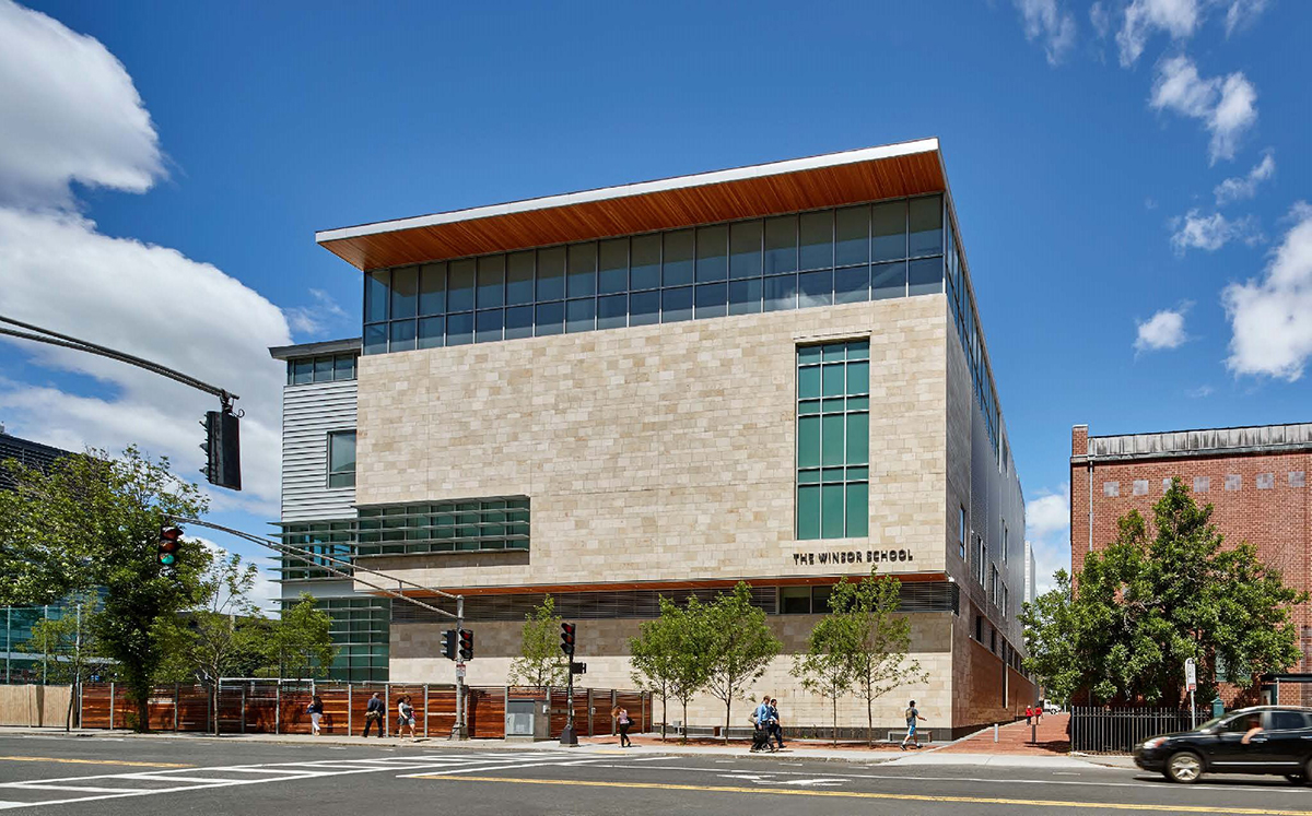 Lubin O'Donnell Center for Performing Arts and Wellness