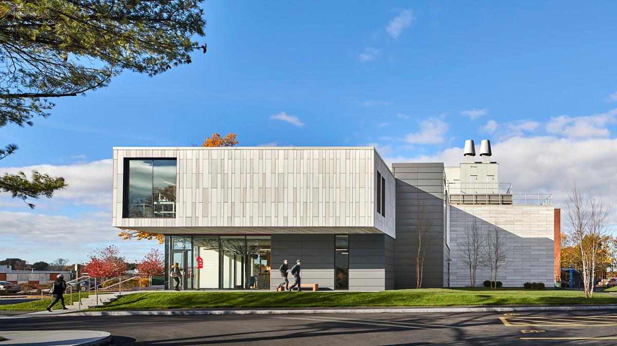 Pagliuca Harvard Life Lab