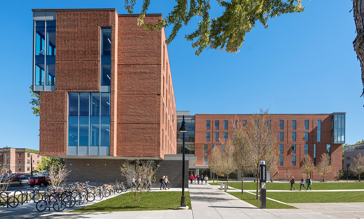Keene State College, Living+Learning Commons