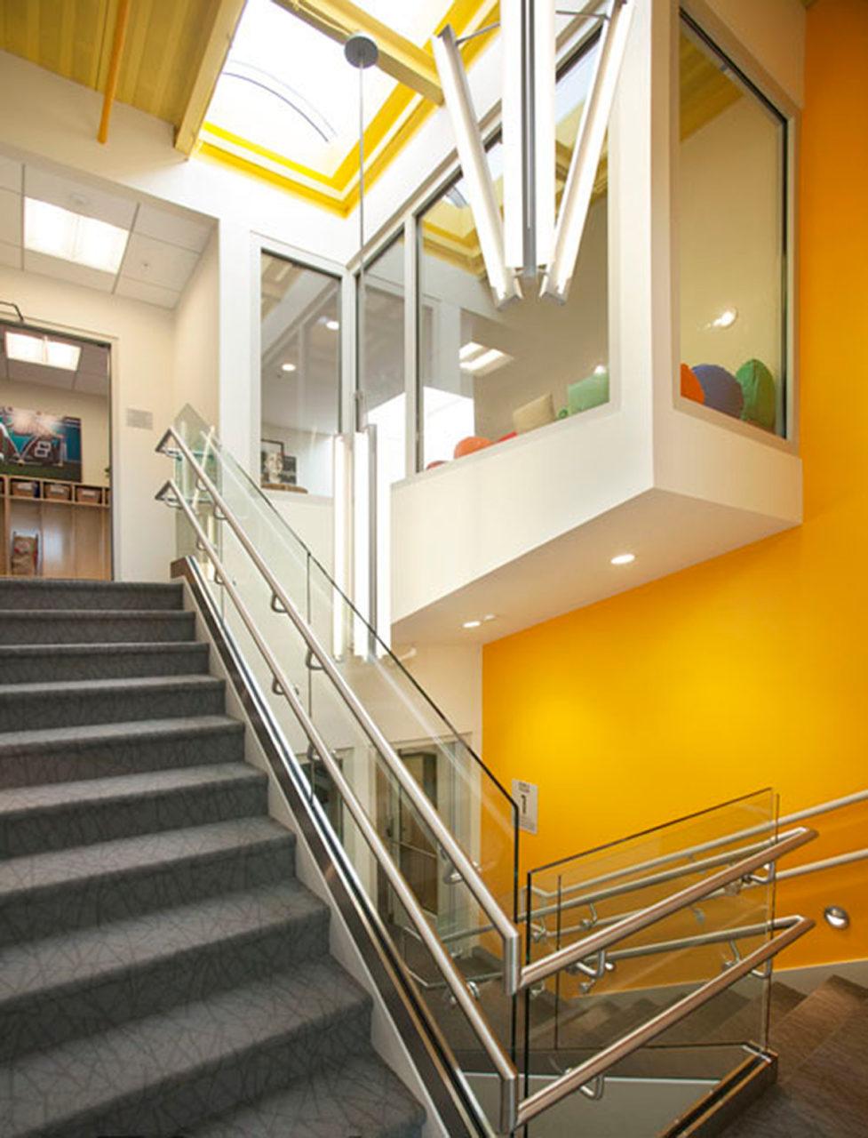 D.W. Arthur Associates Architecture