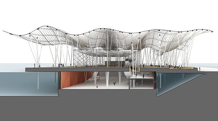 3six0 Architecture