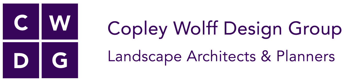Copley Wolff Design Group