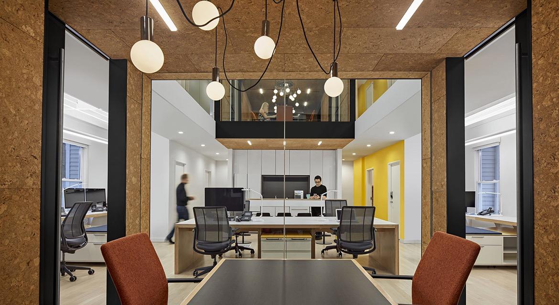 Interior Architecture/ Interior Design