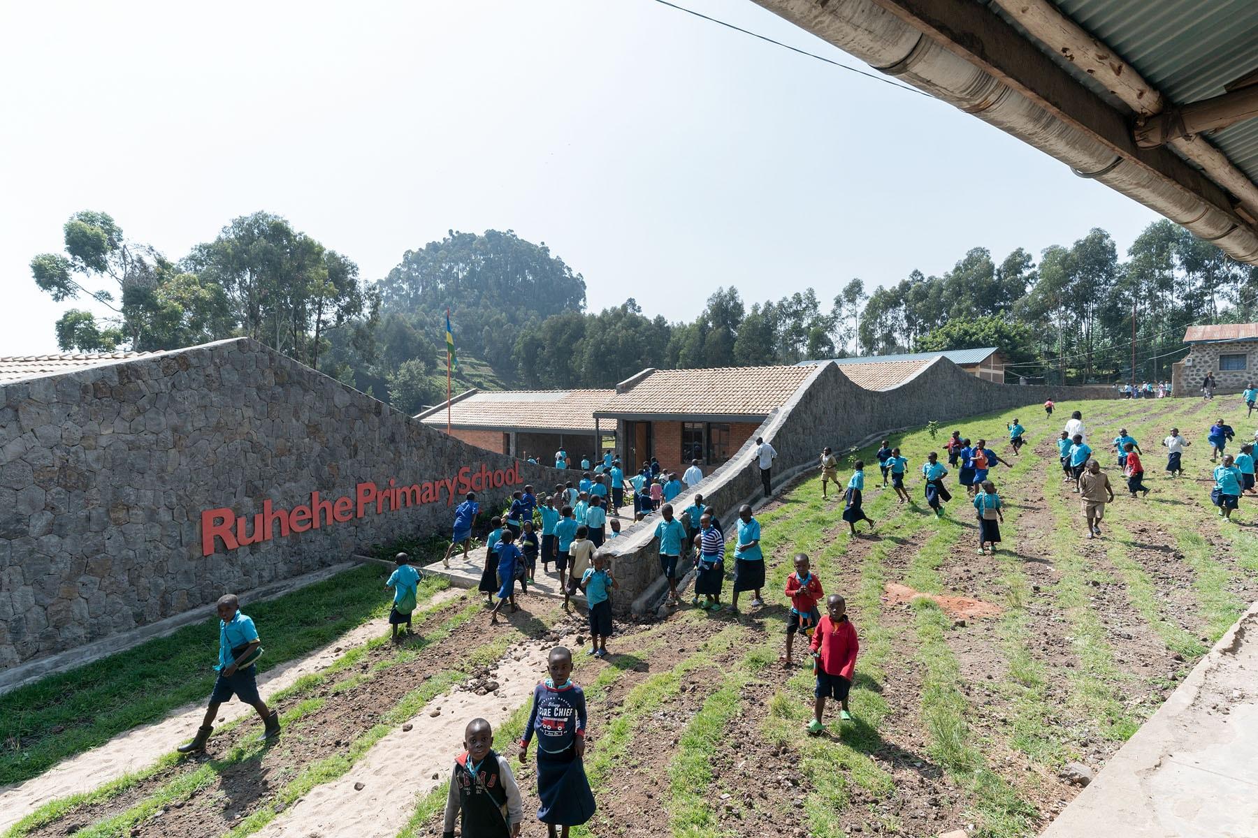 Ruhehe Primary School