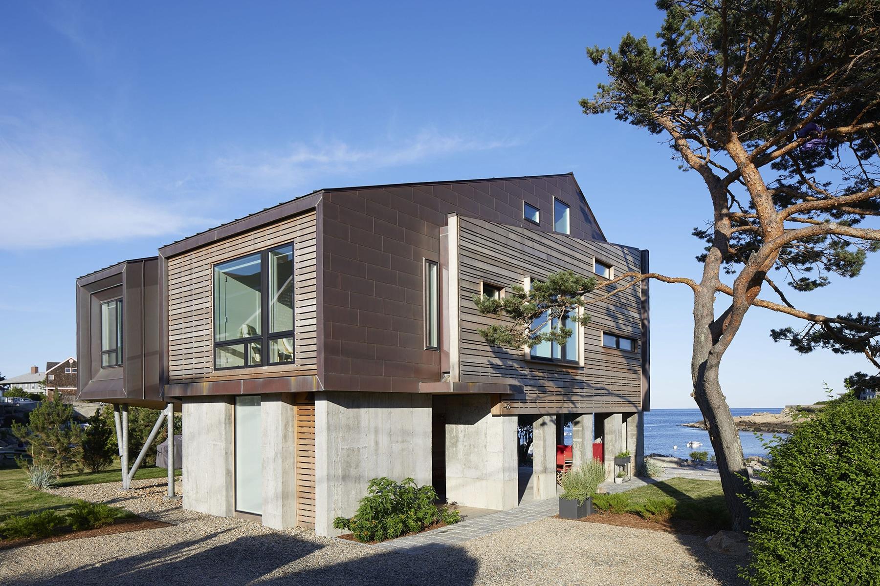 Gap Cove House