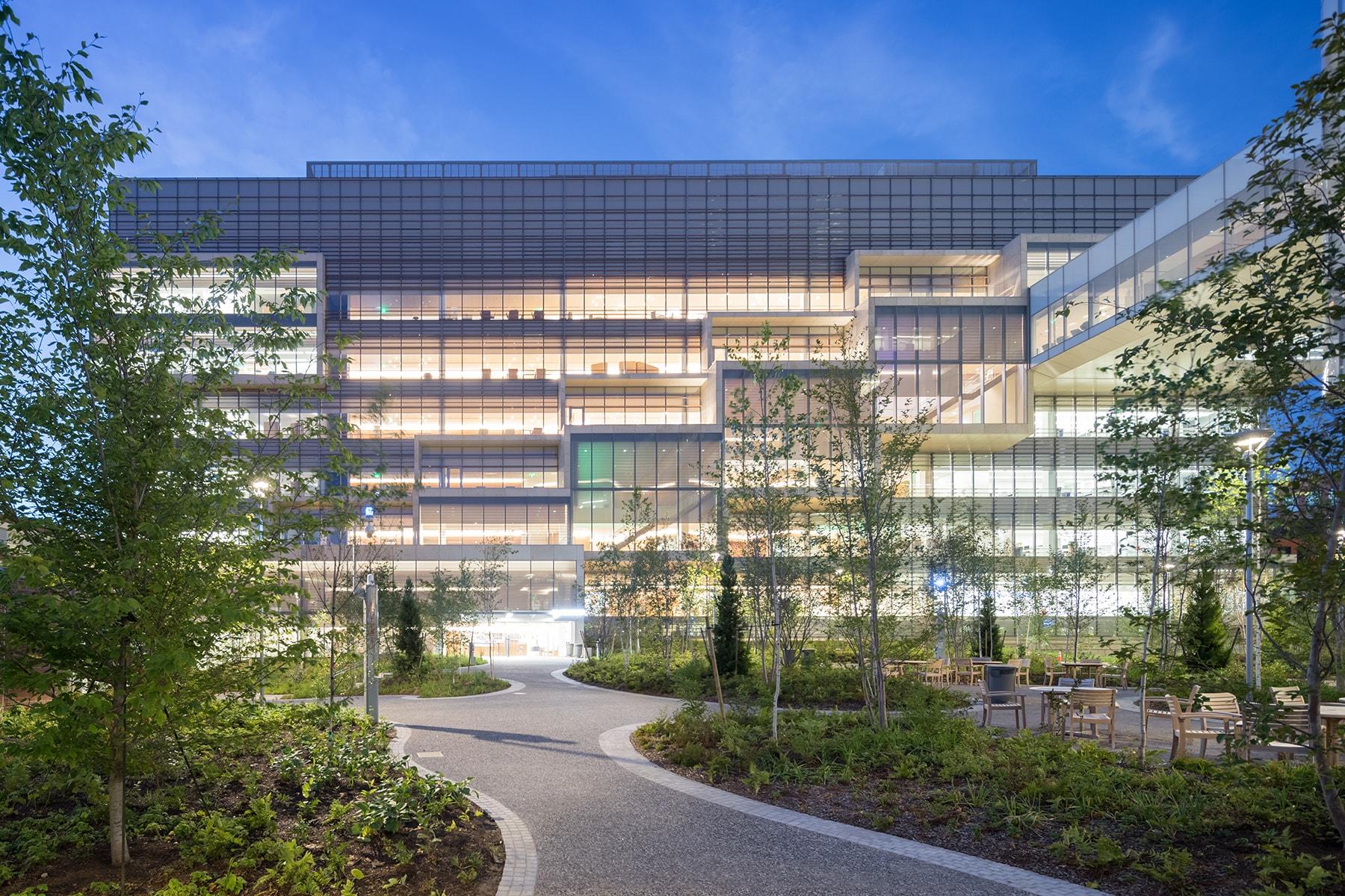 Novartis Institutes for BioMedical Research – 22 Windsor Street