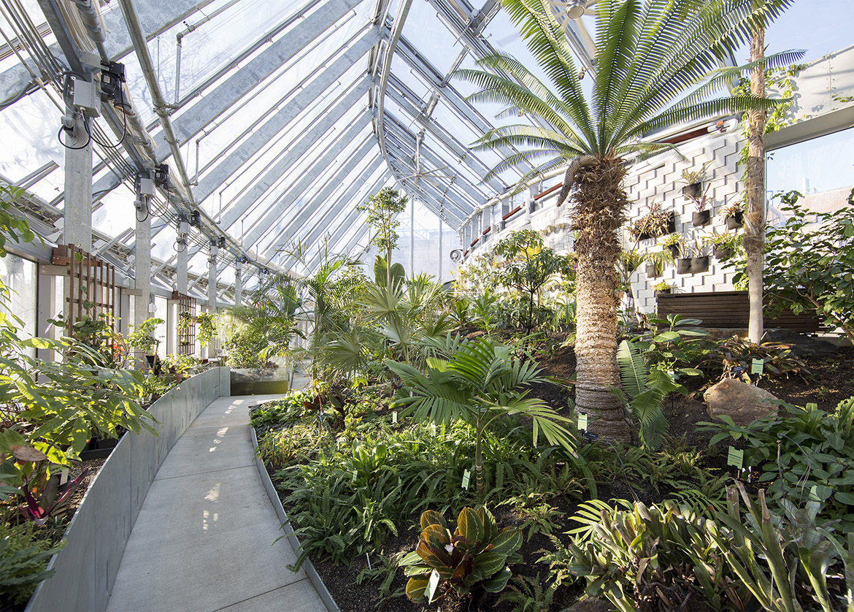 Global Flora Conservatory