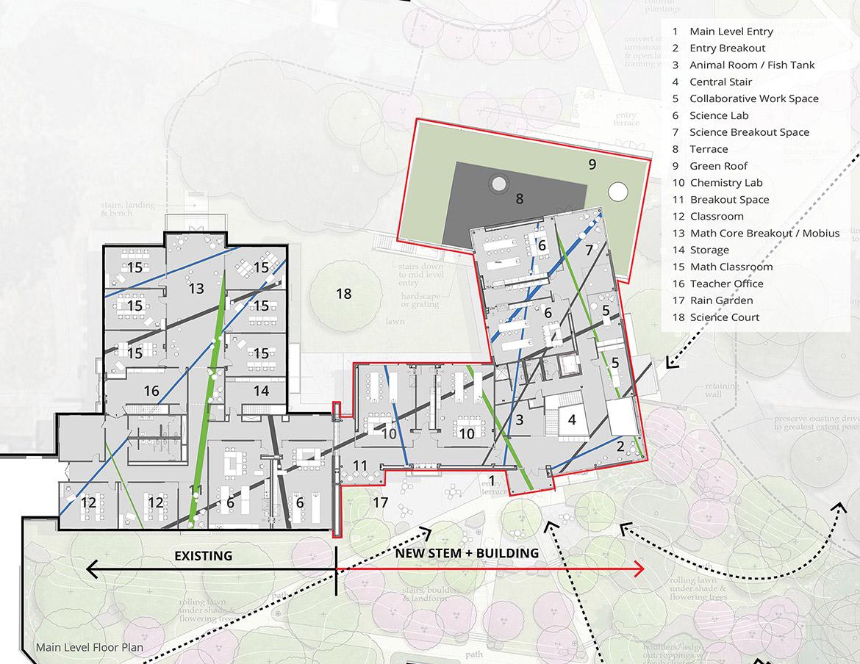 ARC/ Architectural Resources Cambridge